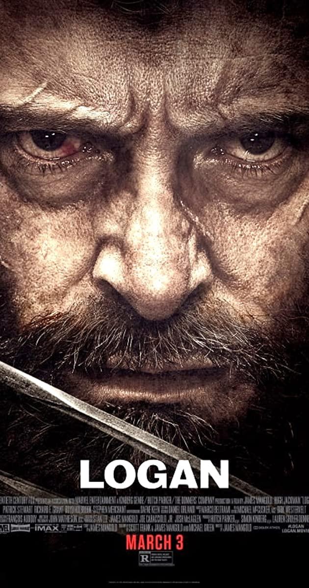 Logan (2017) Dual Audio (Hindi+English) Movie Download in 480p | 720p | 1080p GDrive