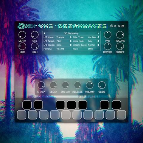 VHS Dreamwaves