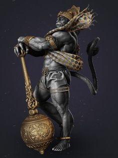60+ Lord Hanuman Images HD Free Download Whatsapp (2019