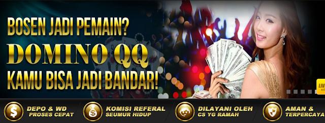 2 Situs DominoQQ Dan Poker Yang Menarik Serta Terlengkap