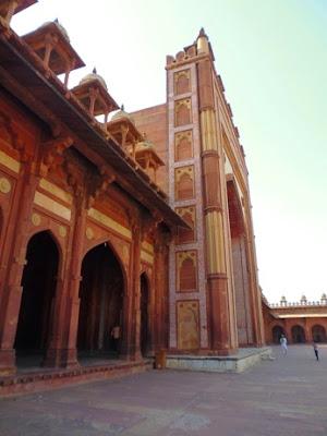 Masjid in India