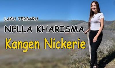 Lagu Mp3 Kangen Nickerie - Nella Kharisma Campursari Koplo Terbaru