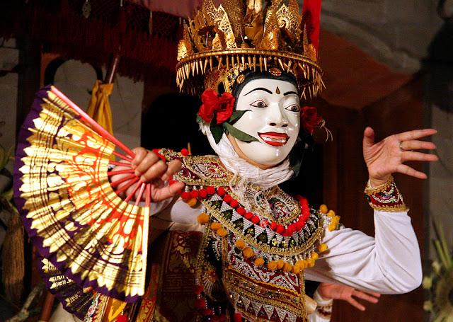 Malaysia Mask Event