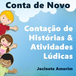Como contar Histórias para Educação Infantil - Educação Infantil Atividades Lúdicas