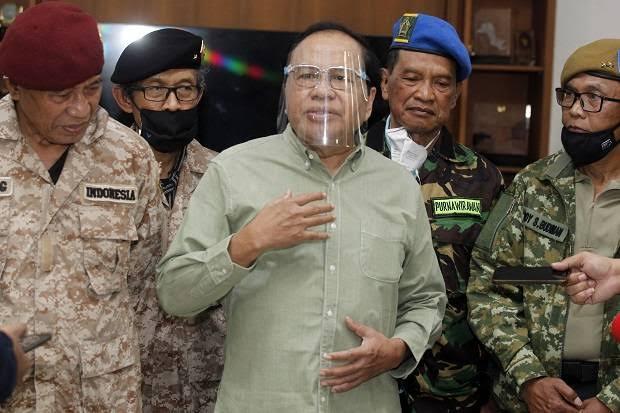 Rizal Ramli Sebut Buzzer Ancaman Non-Militer yang Membahayakan Bangsa