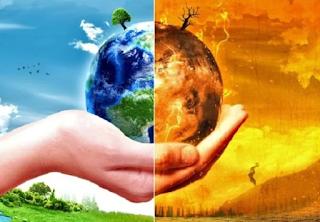 Pengertian Pemanasan Global Secara Umum