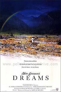 Los Sueños De Akira Kurosawa (1990) [Castellano-Japones] [Hazroah]