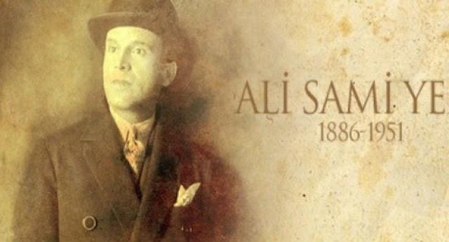 Galatasaray ve Türk sporuna adanan hayat Ali Sami Yen