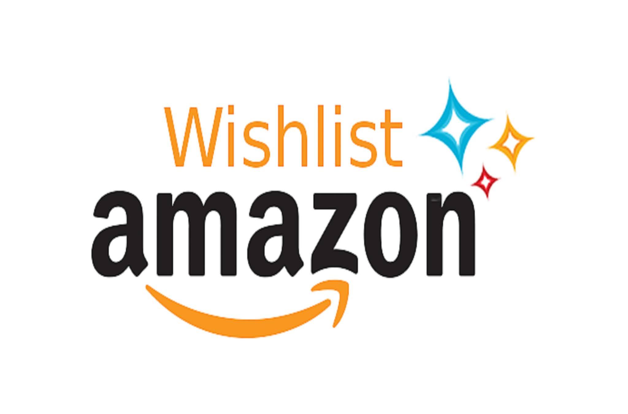 Amazon wish list logo