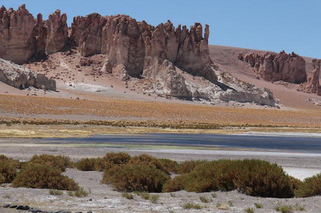 Blog Apaixonados por Viagens - Salar de Tara - Atacama - Chile