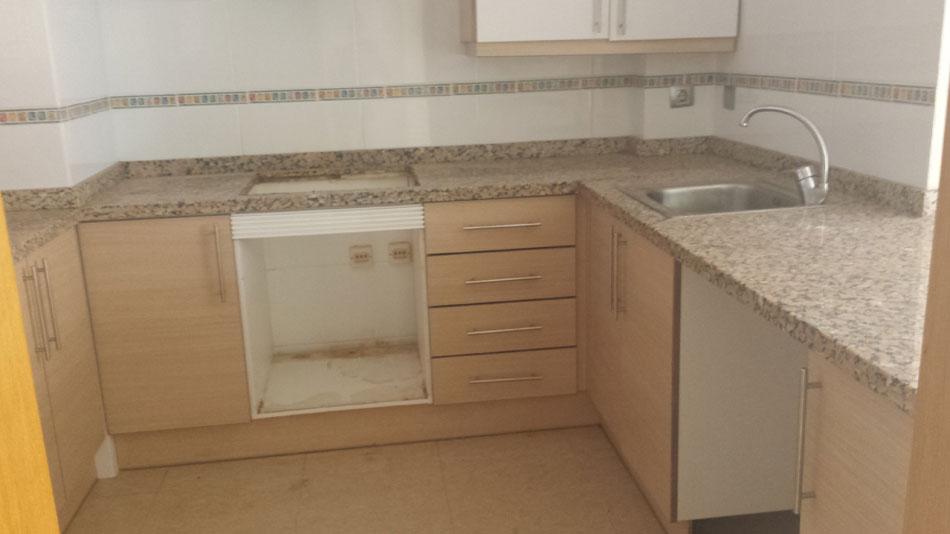 duplex en venta avenida alcora castellon cocina2
