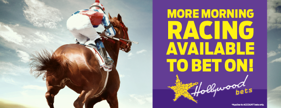 More Morning Racing at Hollywoodbets to Bet On - Horse - Jockey - Betting