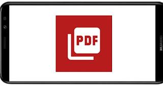 تنزيل برنامج PDF Converter Pro unlocked mod premium مدفوع مهكر بدون اعلانات بأخر اصدار من ميديا فاير