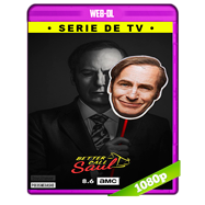 Better Call Saul Temporada 4 Completa WEB-DL 1080p Audio Dual Latino-Ingles