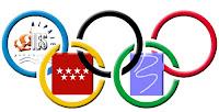 Juegos Escolares Madrid