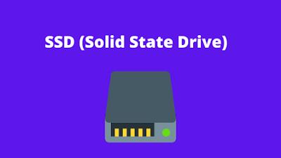 SSD क्यां है? (What is SSD in Hindi)