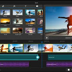 Aplikasi Editor Video Premium Tampa Watermark Upload di Youtube Android