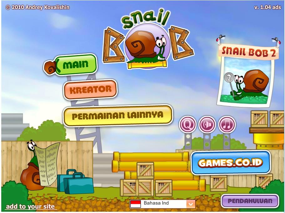 Permainan Bob