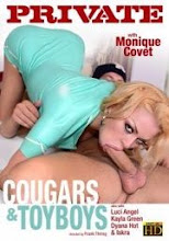 Cougars and Toy Boys xXx (2016)