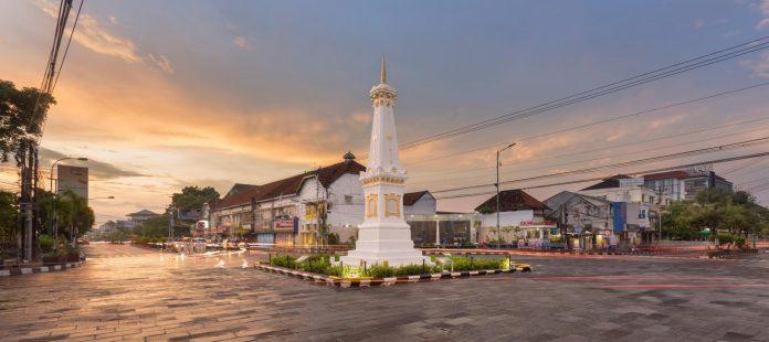 Yogyakarta - 10 Rekomendasi Tempat Bulan Madu Romantis