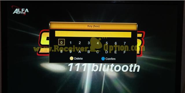 SENATOR 111 BLUTOOTH 1506TV 512 4M NEW SOFTWARE 30 APRIL 2021