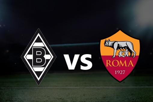 اون لاين مشاهدة مباراة روما و بوروسيا مونشنغلادباخ 24-10-2019 بث مباشر في الدوري الاوروبي اليوم بدون تقطيع
