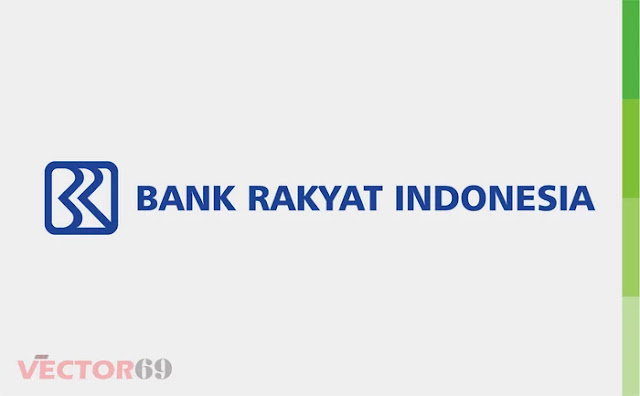 Logo Bank BRI (Bank Rakyat Indonesia) Landscape - Download Vector File CDR (CorelDraw)