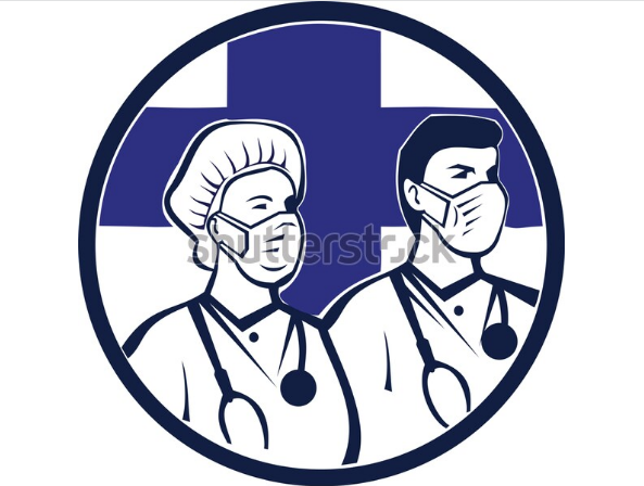 illustration inspiration finnish state healthcare