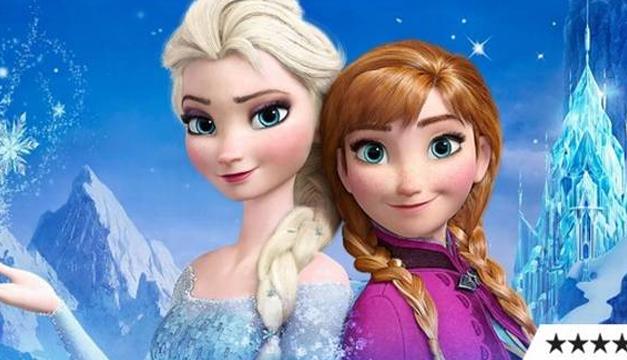 Noticias película Frozen 2