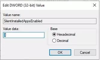 Cara Memblokir Aplikasi yang Disarankan Terinstal Otomatis Di Windows 10-4