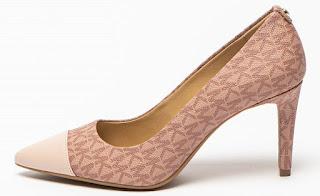 Michael Kors - Дамски Обувки от кожа