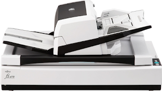 Fujitsu FI-6770 Scanner Driver Download