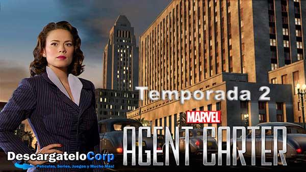 Agent Carter 720p mkv