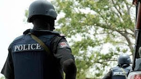 A Man Arrested With Human Parts In Delta