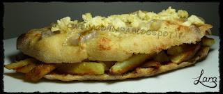 http://cucinaconlara.blogspot.it/2018/02/panino-di-pizza-con-farina-di-tritordeum.html