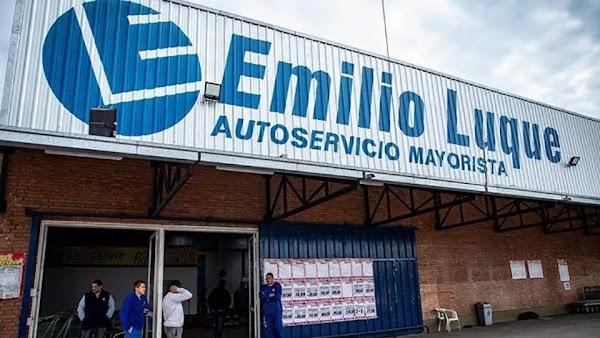 Supermercados Luque despidió 1200 trabajadores y pagará solo el 60 por ciento de indemnización