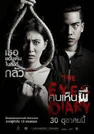 The Eyes Diary Movie Poster