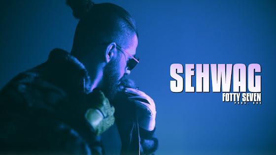 Sehwag Song Lyrics | (Prod. NDS) | Fotty Seven Lyrics Planet