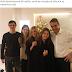Οι οικογενειακές ευχές του  Κυριάκου Μητσοτάκη  για τα Χριστούγεννα