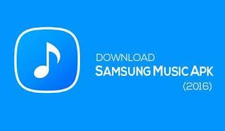 مشغل الملفات الموسيقية الخاص بأجهزة سامسونج Samsung Music Player يعمل لاى هاتف اخر
