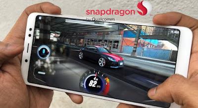 Spesifikasi Xiaomi Redmi Note 5 Pro Indonesia