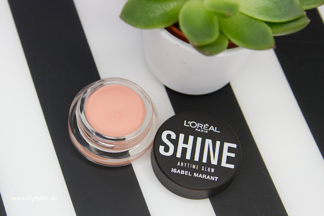 "L'ORÉAL PARIS x ISABEL MARANT - Highlighter ""Shine"""