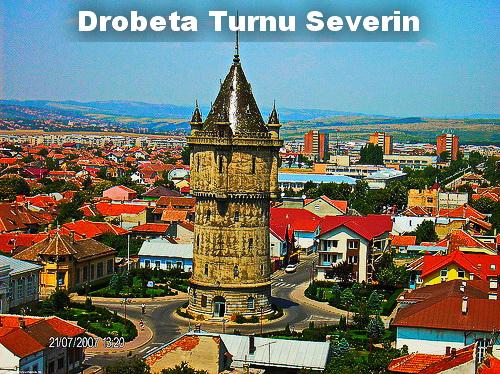 Drobeta-Turnu Severin Romania  city photo : Romania Megalitica: Drobeta Turnu Severin POZE cea mai veche ...