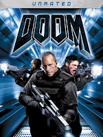 Doom (2005) UnRated Dual Audio [Hindi-DD5.1] 720p BluRay ESubs Download