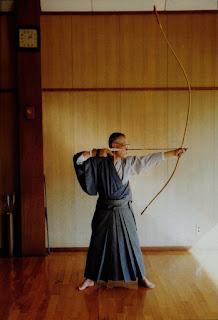 Kyuodo Hakama