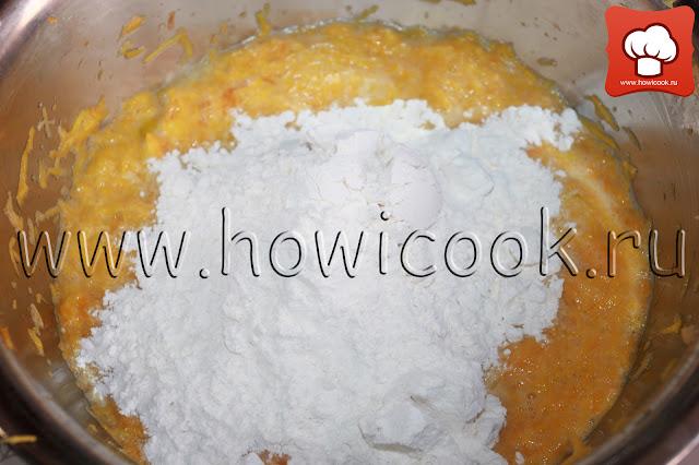 рецепт тыквенных оладий с пошаговыми фото