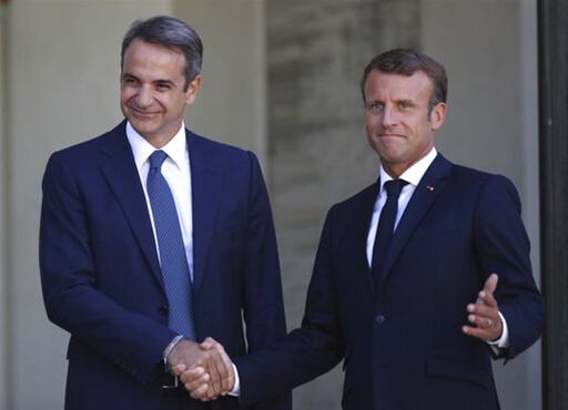 Η στρατηγική σημασία της γαλλικής στήριξης και τα ρεαλιστικά όριά της