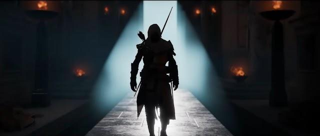 Assassin's Creed Origins Review & Story so Far