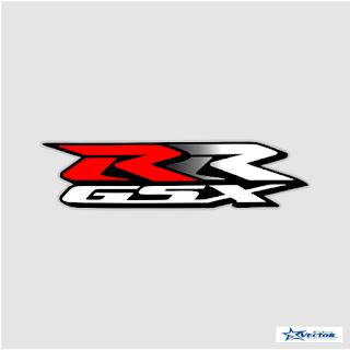 RR GSX Logo Vector cdr