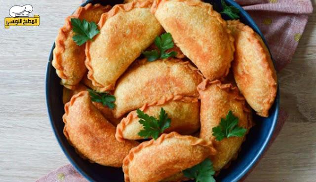 بريك دنوني - المطبخ التونسي